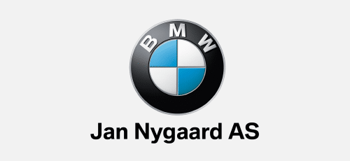 BMW Jan Nygaard AS